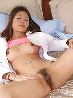 Teen Maye Strips And Spreads