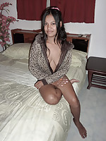 Dark and young big titty Thai railed in a short time