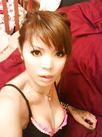 Very gorgeous amateur Asian