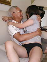 Asian sex vacation has proven too much for this old man