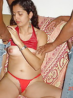 Amateur Indian Gfs 44