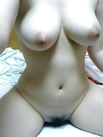 Asian girls have really nice tits
