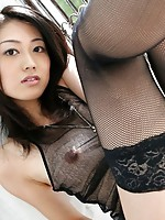 Asian Stockings