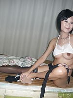 Chinese Amateurs