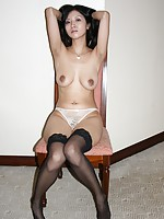 Nude Asian Amateurs