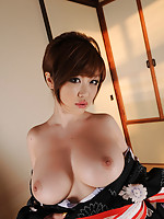 Big Chinese Tits