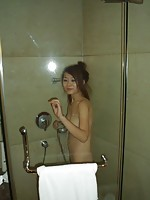 My horny Chinese gf is a slut wannabe