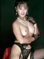 Asian Fetish