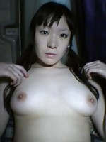 the super sweetest asian girls posing topless for you mix 6