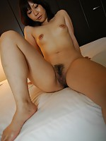 Japanese MILF Rumi Okano teased by fingers and vibrators and hard cocks.