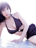 China Fukunaga Asian changes bath suit after bath suit for you