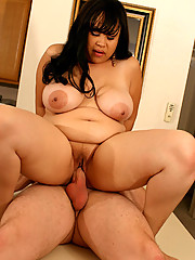 Sexy plumper Twilight awesomely stacked, big assed, exotic beauty that loves to get boned