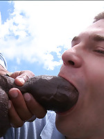 big black cocks in tight white assholes