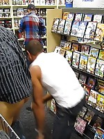 The Video Store Dilemma