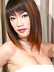 Ladyboy Faces