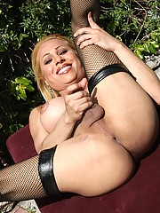 Petite San Diego tranny Maricella is a tiny bundle of fun, with a tight little ass, a smoking hot body and a real hnger for cock!