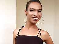 See young Poye�s long thick ladyboy cock