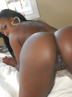 Ebony Ass Galleries