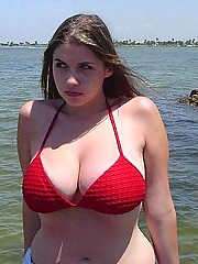 Young busty amateurs