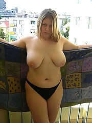 Stolen pics of big amateur breasts