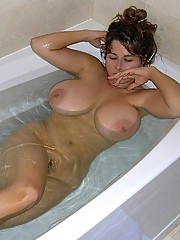 Various big tit amateurs