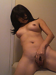 Picture collection of horny and wild Asian bitches