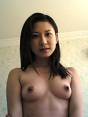 Photos of various naked Oriental chicks