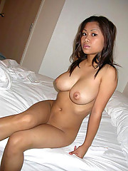 Pictures of naughty and nice Asian bitches