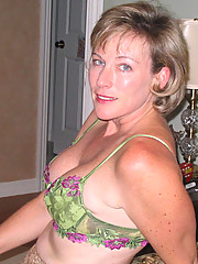 Photos of my favorite kinky MILFs