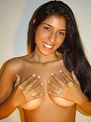 Compilation of sexy nude Latina hotties