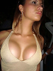 Picture collection of busty amateur babes