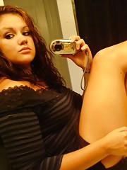 Collection of nice selfpics of naughty chicks