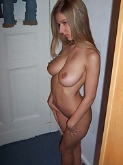 Big collection of naked girls
