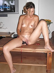 Pictures of babes masturbating with different toys