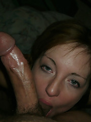 Wendy loves cock and cum