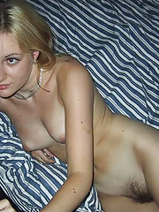 Picture collection of a chick giving a steamy blowjob in a dorm