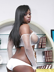 Busty Jada Fire takes hardcore anal punishment
