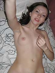 Stolen pics of this horny self shot girl friend