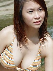 big tits azn mixed collection 9