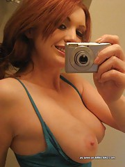 Picture collection of sexy amateur chicks with huge nice racks