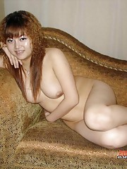 Picture selection of random Oriental amateur hotties