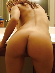 Picture collection of sexy senoritas posing in hotel rooms