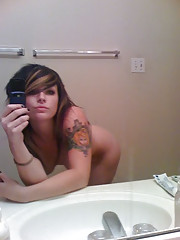 Picture collection of hot scene girls camwhoring