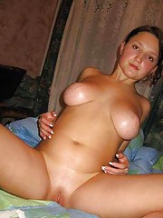 Picture selection of sexy wild amateur busty girlfriends