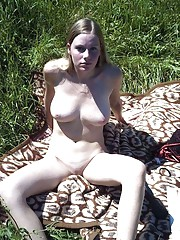 Hot collection from amateur Millie