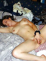Picture collection of horny chicks pleasing themselves