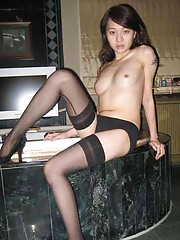 Photo gallery of a group of kinky sexy Oriental GFs