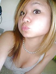 Picture collection of various amateur sexy naughty Asian hotties