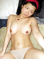 Picture collection of a group of amateur Thai babes