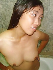Picture collection of a Filipina hottie who got naked